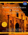Frommer's America on Wheels South Central States & Texas 1997 - George MacDonald