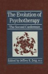 The Evolution of Psychotherapy: The Second Conference - Jeffrey K. Zeig