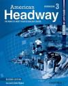 American Headway 3 Workbook - Soars, Joan Soars, Liz Soars