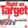 Right on Target - New Word City