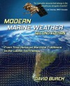 Modern Marine Weather, Second Edition - David Burch