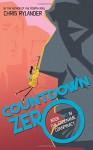 Countdown Zero (The Codename Conspiracy) - Chris Rylander