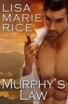 Murphy's Law - Lisa Marie Rice