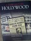 Hollywood, a Dark History - Kieron Connolly