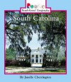South Carolina - Janelle Cherrington, Nanci R. Vargus