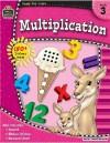 Ready Set Learn: Multiplication (Grade 3) - Teacher Created Resources