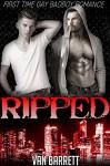 Ripped (First Time Gay Badboy Romance) - Van Barrett