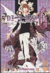 Death Note 6: Zamiana - Tsugumi Ohba