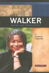 Alice Walker: Author and Social Activist - Stephanie Fitzgerald