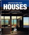 Architecture Now! Houses. Vol. 2 - Philip Jodidio