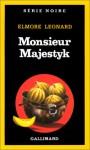 Monsieur Majestyk - Elmore Leonard