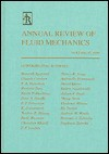 Annual Review of Fluid Mechanics - John L. Lumley