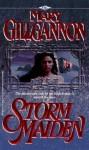 Storm Maiden - Mary Gillgannon