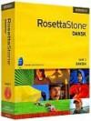Rosetta Stone Danish Level 1 Personal Edition - Rosetta Stone