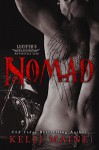 Nomad: Lucifer's Legion Motorcycle Club #2 - Kelli Maine