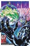 One-Punch Man, Vol. 7 - ONE, Yusuke Murata