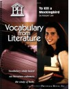 To Kill a Mockingbird - Vocabulary from Literature - Harper Lee Lee