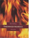 Thermodynamics, English/SI Version (3rd Edition) - William Z. Black, James G. Hartley