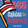 365 Salutes To America - Kathy Wagoner