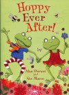 Hoppy Ever After (Swifts) - Alan Durant, Sue Mason