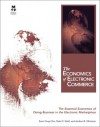 Economics of Electronic Commerce, the - Andrew B. Whinston