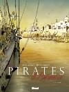 Les Pirates de Barataria (5) - Le Caire - Marc Bourgne, Franck Bonnet