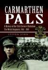 Carmarthen Pals - Steven John