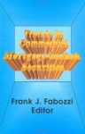 Trends in Commercial Mortgage-Backed Securities - Frank J. Fabozzi, Frank J. Fabozzi CFA