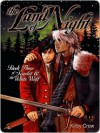 The Land of Night - Kirby Crow