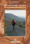 The Lancashire Cycleway: A Comprehensive Guide - Jon Sparks