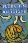 Pluralism and the Religions - John May, Irish School Of Ecumenics