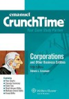 Corporations and Other Business Entities (CrunchTime) - Steven L. Emanuel