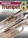 BEGINNER TRUMPET BK/CD/BONUS DVD (Progressive) - Peter Gelling