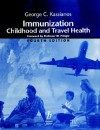 Immunization - Childhood and Travel Health - George Kassianos, Mike Pringle