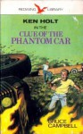 Ken Holt In The Clue Of The Phantom Car - Bruce Campbell