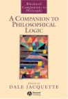 A Companion to Philosophical Logic - Dale Jacquette