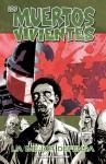 La mejor defensa (Los muertos vivientes, #5) - Robert Kirkman, Charlie Adlard, Cliff Rathburn