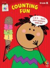 Counting Fun, Grade K - Creative Teaching Press