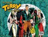The Complete Terry and the Pirates, Vol. 3: 1939-1940 - Milton Caniff