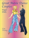 Great Movie Dance Couples Paper Dolls - Tom Tierney