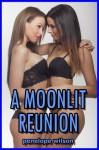 A Moonlit Reunion (Lesbian Erotica) - Penelope Wilson