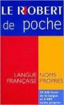 Langue Francaise Noms Propres - Pierre Varrod