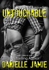 Untouchable:Linc & Raven #2 (A Stepbrother Novella) (The Stepbrother Series) - Danielle Jamie, Kayla Robichaux