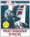 Project Management in Practice - Samuel J. Mantel Jr., Jack R. Meredith, Scott M. Shafer, Margaret M. Sutton