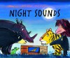 Night Sounds - Javier Sobrino, Emilio Urberuaga, Elisa Amado