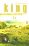 To - Robert Lipski, Stephen King