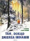 XIII, tom 2: Tam, dokąd zmierza Indianin - Jean Van Hamme, William van Cutsem