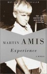 Experience (Limited Edition) - Martin Amis