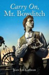 Carry On, Mr. Bowditch - Jean Latham