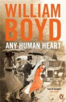 Any Human Heart (Foam Book) - William Boyd